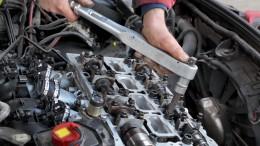 Automotive, Cylinder Head Servicing