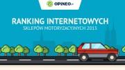 Ranking internetowych sklepów motoryzacyjnych