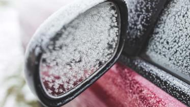 używanie klimy zimą