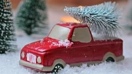 odpalanie samochodu w zimie